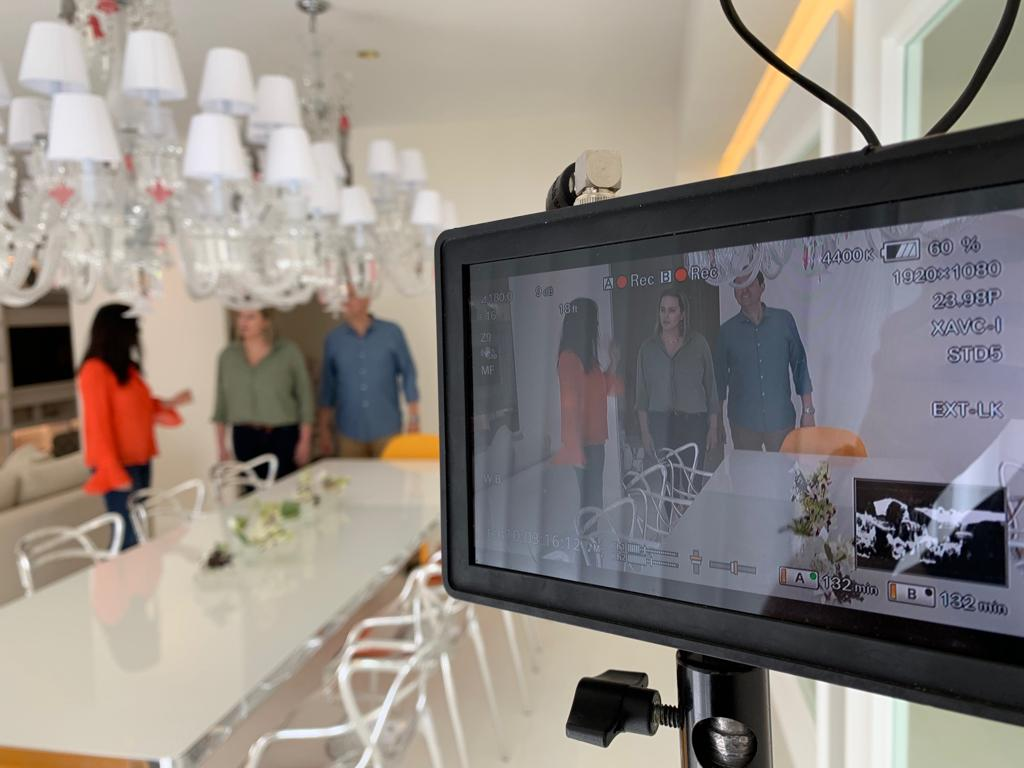 Behind the Scenes House Hunters International HGTV