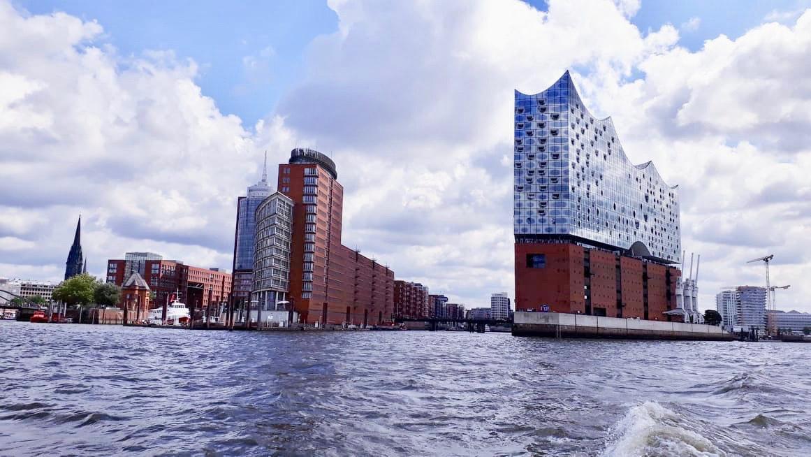Hamburg Elbphilarmonie